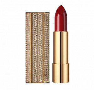Стойкая увлажняющая помада для губ VENZEN Lipstick Bright (01)