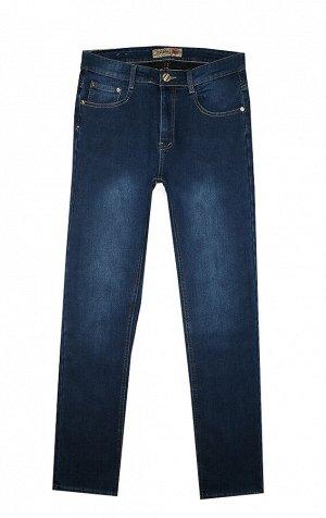 Мужские джинсы на флисе 48-50 размер