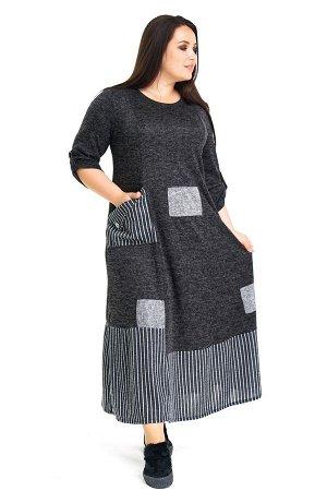 Платье-9373