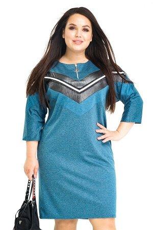 Платье-9358