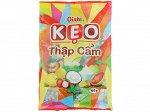 Леденцовые конфеты микс KEO
