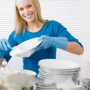 🌠Невская косметика! Морковный крем! 100% хит!🌠 — Средства для мытья посуды ВЫГОДНАЯ УБОРКА SOLA — Для посуды