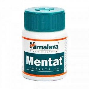 Средство для улучшения концентрации внимания и памяти Ментат (Mentat) 60 таб.