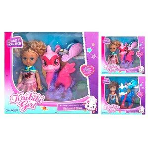 Кукла в наборе 200422181 ZY896735 BLD228 (1/96)