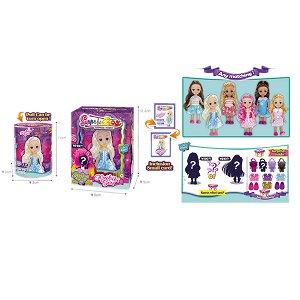 Кукла 200446696 ZY924288 BLD240 (1/144)