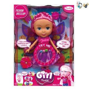 Кукла в наборе 200111611 BLD111-1 (1/24)