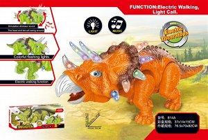 Динозавр OBL703274 814A (1/40)
