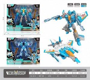 Робот OBL778864 368-B (1/36)