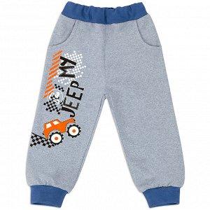 Штаны для мальчика My Jeep