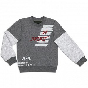 Джемпер для мальчика Спринт