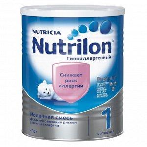 Nutrilon Гипоаллергенный 1 Смесь молочная 400г