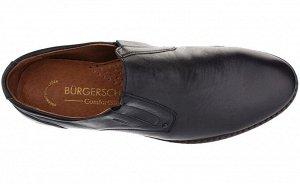 Слиперы Burgerschuhe 78020