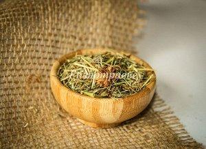 Клевер луговой, трава