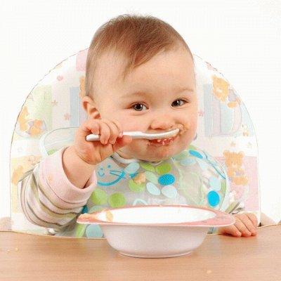 """Для малышей и малышек! Питание и подгузники по лучшим ценам! — Сухие быстрорастворимые каши """"Винни"""" — Каши"""