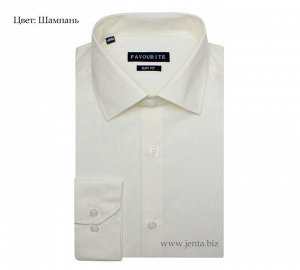 1604RDF Favourite рубашка мужская