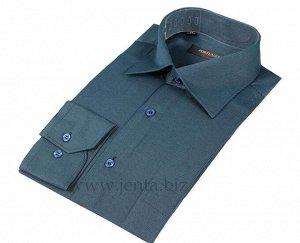 9973R Fortunato рубашка мужская