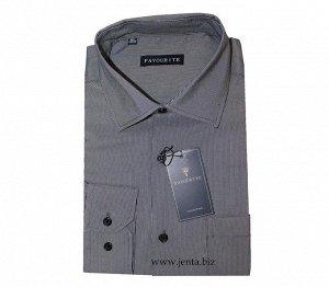 102068 Favourite рубашка мужская