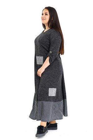 Платье-3672