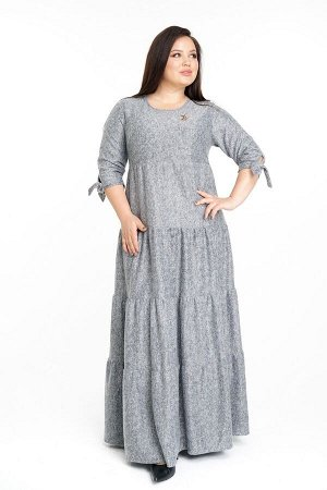 Платье-3429