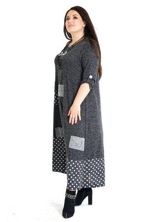 Платье-9305