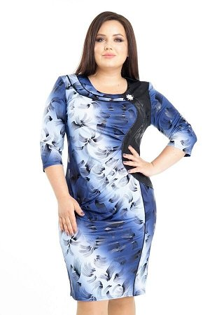 Платье-9275