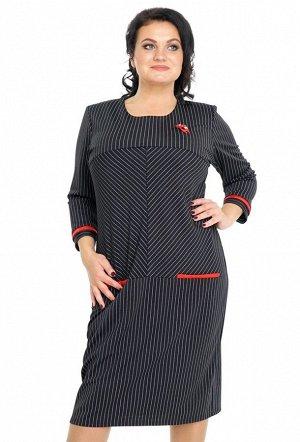 Платье-8895