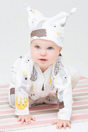Комплект(Осень-Зима)+baby (ламы на сахаре)