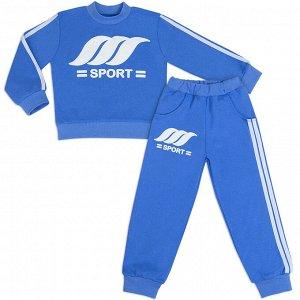 Костюм для девочки Sport