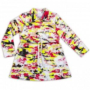 Платье для девочки Люси