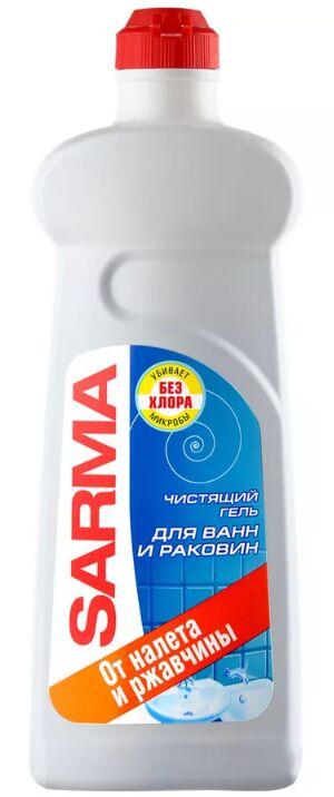 Сарма гель Антиржавчина 500мл