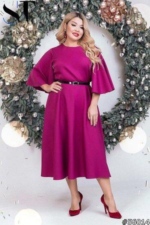 Платье 56014