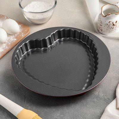 Готовь со вкусом. Посудная12 — Кондитерские принадлежности и инвентарь для выпечки2 — Крышки