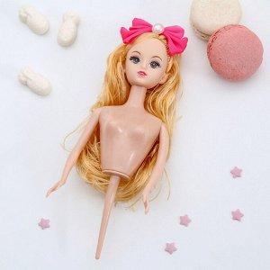 Кукла для торта «Сандра», 18?7?4,5 см, МИКС