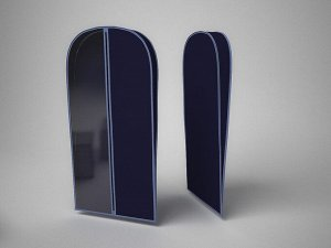 1729 Чехол для хранения шубы 60х160х10 см.