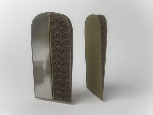 1229 Чехол для хранения шубы 60х160х10 см.