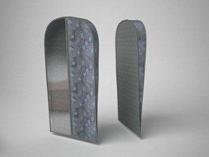 929 Чехол для хранения шубы 60х160х10 см.