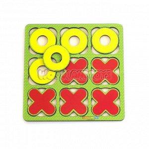 Крестики-нолики, 066101