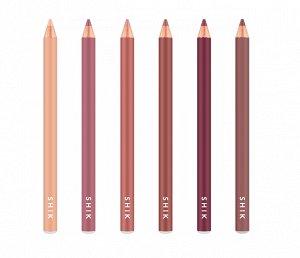 Карандаши для губ SHIK - Lip pencil