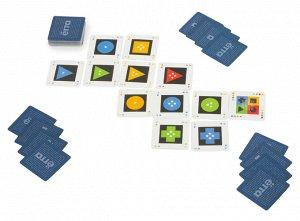 ЁТТА Ётта – могучая игра в крошечной коробочке! Это простая логическая игра для всех. Правила ее предельно понятны, а процесс увлекателен и заставит шевелиться ваши «серые клеточки», как говаривал Пуа