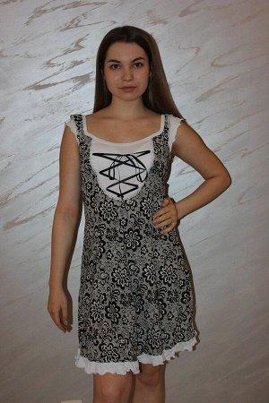 Сарафан женский Пэ100%