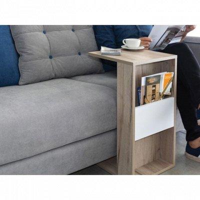 Академия мебели — весеннее обновление