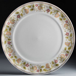 "Набор тарелок десертных 20 см 6 предметов МН073T1/6 ""Оливия"""