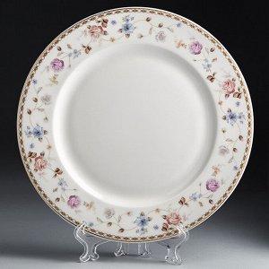 """Набор тарелок десертных 19 см 6 предметов Ф2-035T1/6 """"Анжелика"""""""