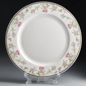 """Набор тарелок десертных 19 см 6 предметов Ф2-036T1/6 """"Мелисса"""""""