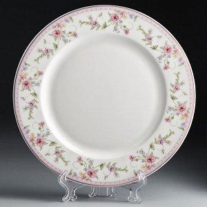 """Набор тарелок десертных 19 см 6 предметов Ф2-033T1/6 """"Роберта"""""""