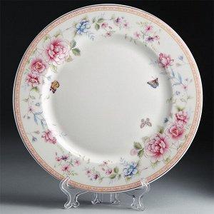 """Набор тарелок десертных 19 см 6 предметов Ф2-031T1/6 """"Джулия"""""""