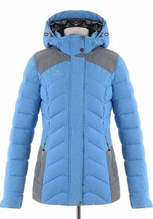 Спортивная зимняя куртка JL-1765
