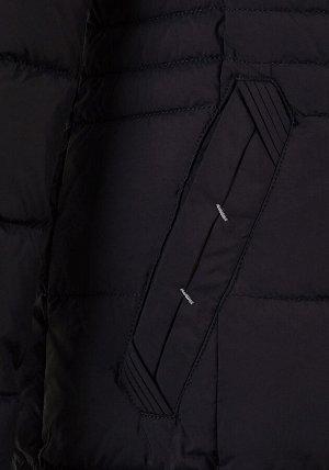 Зимнее пальто QP-7532