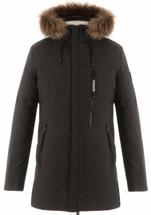 Мужская куртка на верблюжьей шерсти MC-1000