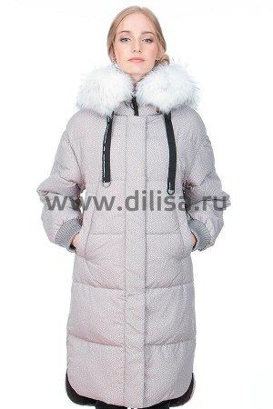 Пальто Towmy 3205_Р (Серый 800)
